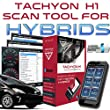 Tachyon H1 Hybrid OBD2 Bluetooth Scan Tool | Diagnostic Tool for All Toyota Hybrid Vehicles