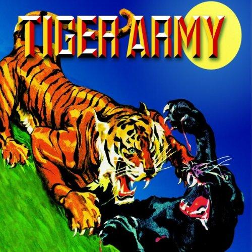 Tiger Army - Exclusive Tiger