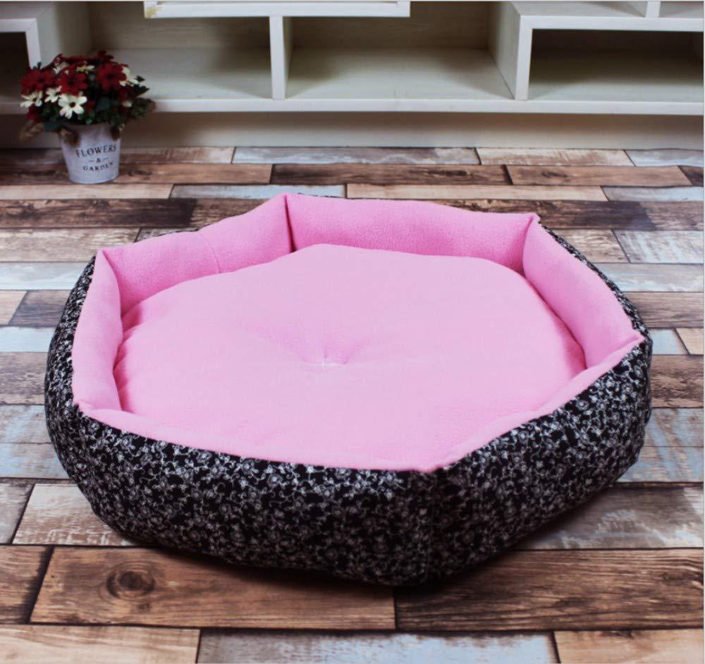 Dog House Pet Supplies Pet Nest Teddy oroen Retriever Cane Letto Dog Mat Cat Nest