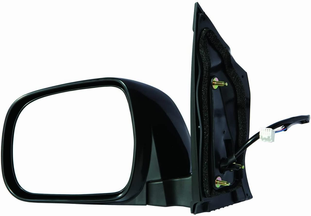 Heated Replacement Mirror Glass Assembly for 04-10 Ford RH