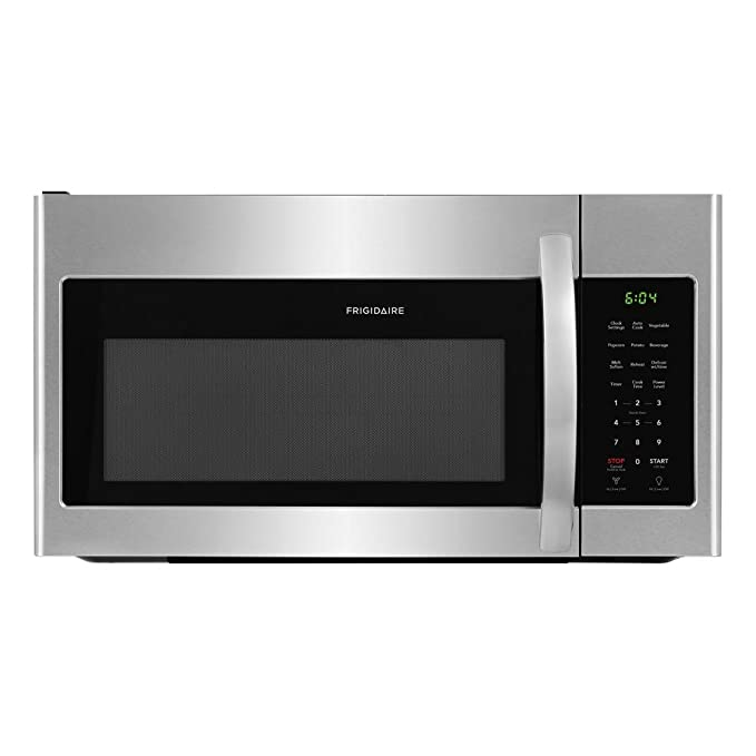Amazon.com: Frigidaire ffmv1745t 30 inch de ancho 1,7 Cu. Ft ...