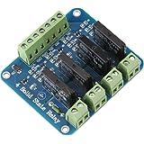 Interruptor de detecci/ón de corriente ajustable modelo szc23-no-al-ch interruptor de detecci/ón de corriente Normalmente Abierto AC 0,2/A -30/a
