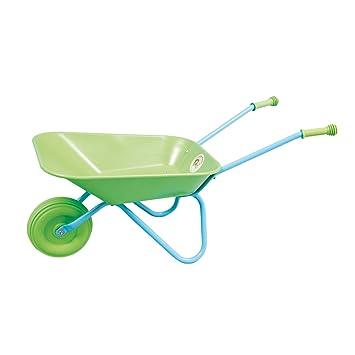 Marvelous Little Moppet Kids Gardening, Garden Wheelbarrow