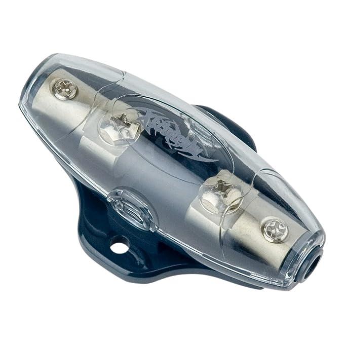 Xscorpion MFHT48P Platinum Mini Anl In-Line Fuse Holders