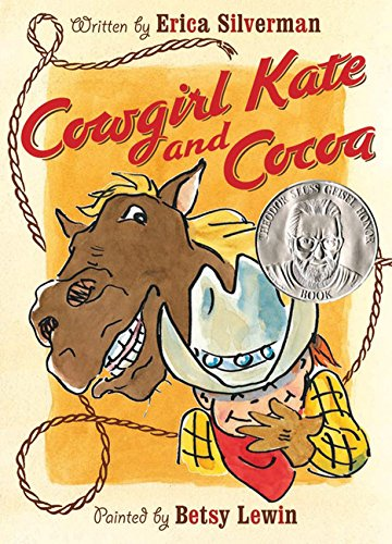 Cowgirl Kate and Cocoa pdf