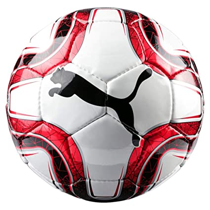 PUMA Final 5 HS Trainer Balón de Fútbol, Unisex-Adultos: Amazon.es ...