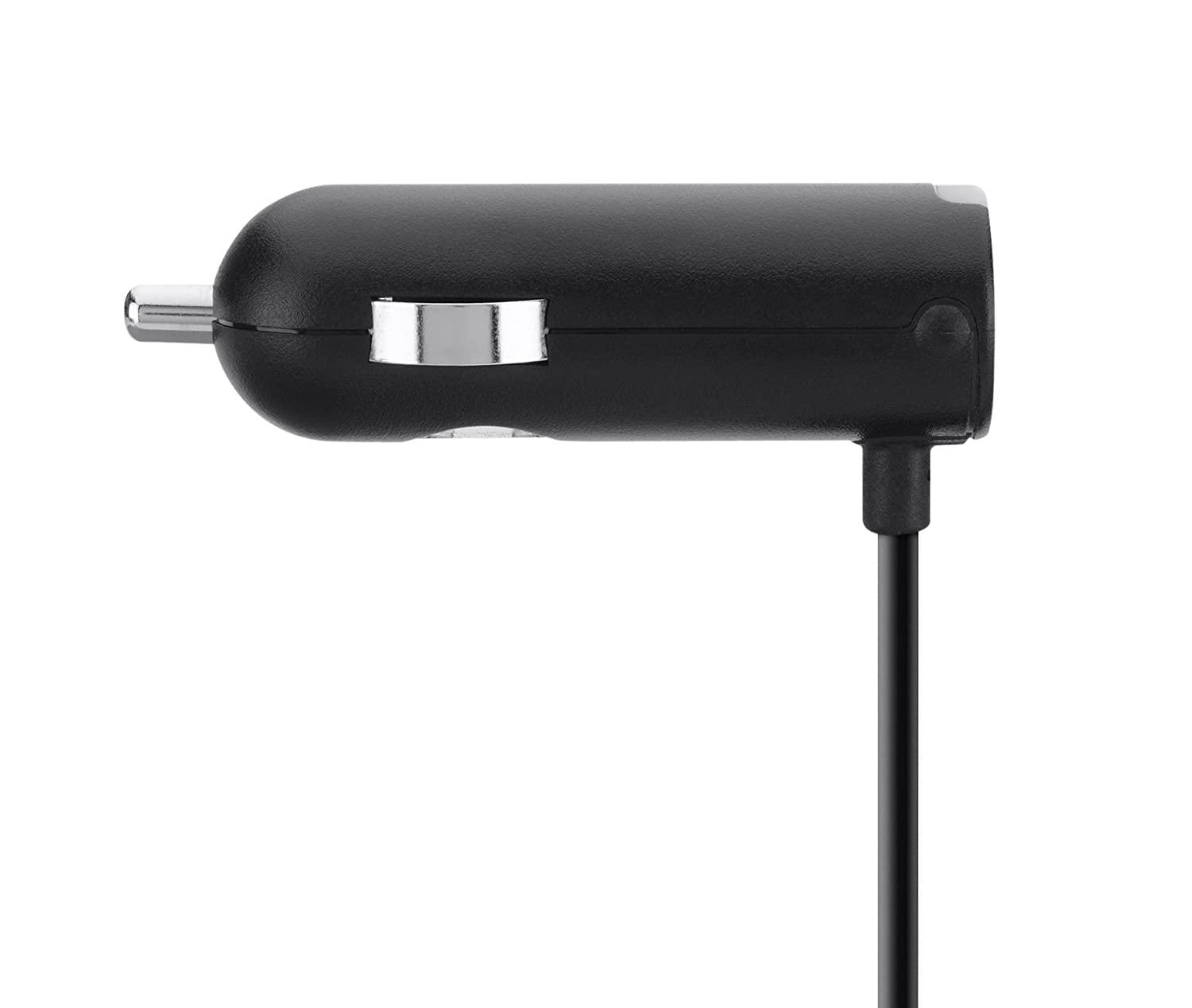 Belkin Tunecast Auto Universal Belkin In Car Tunecast Auto Live Fm Transmitter Charge And Play