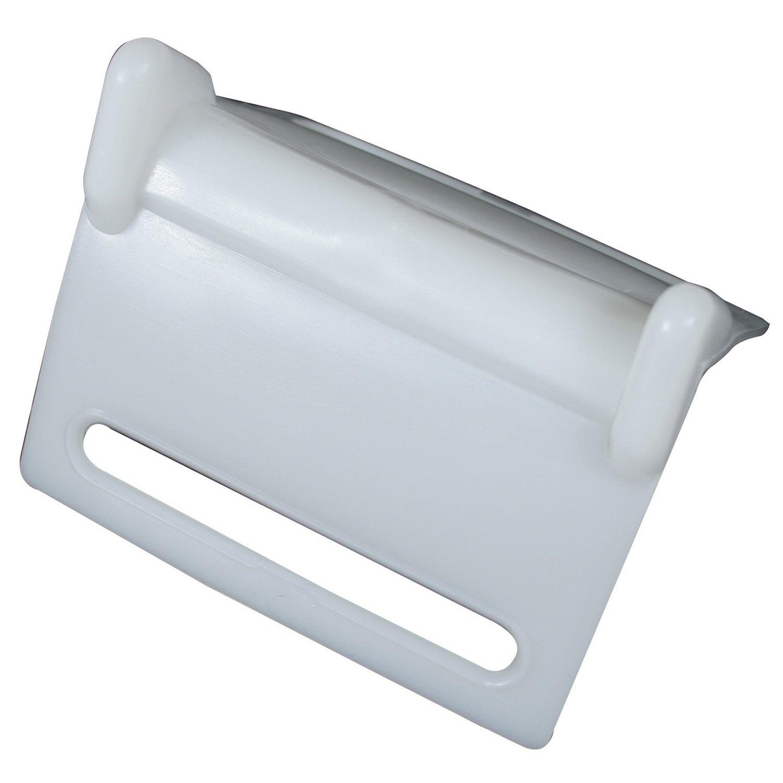4' Plastic Corner Protectors - BOX OF 20 - Shippers Supplies