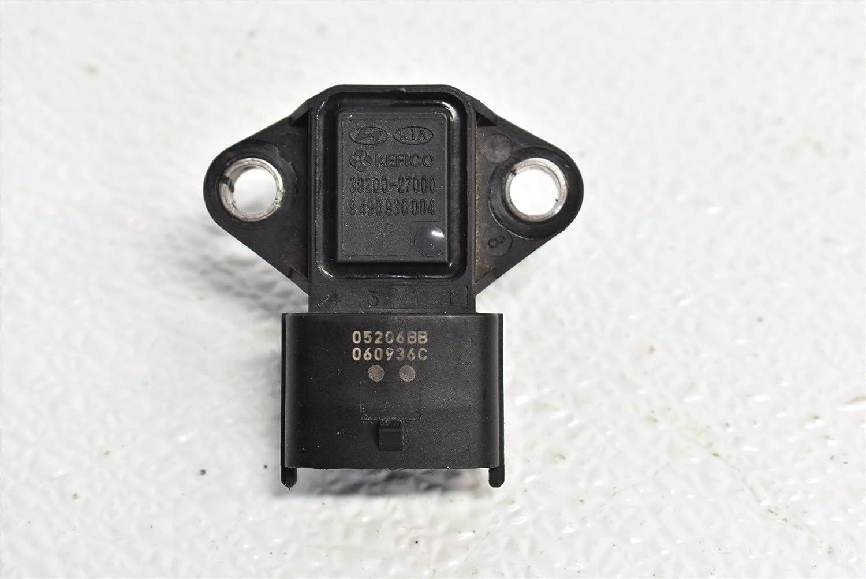 Genuine Hyundai 39200 - 27000 Sensor de presión de turbo Asamblea: Amazon.es: Coche y moto