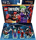 DC Comics Team Pack - LEGO Dimensions