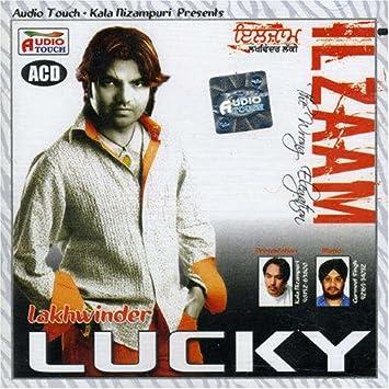 lakhwinder lucky ilzaam