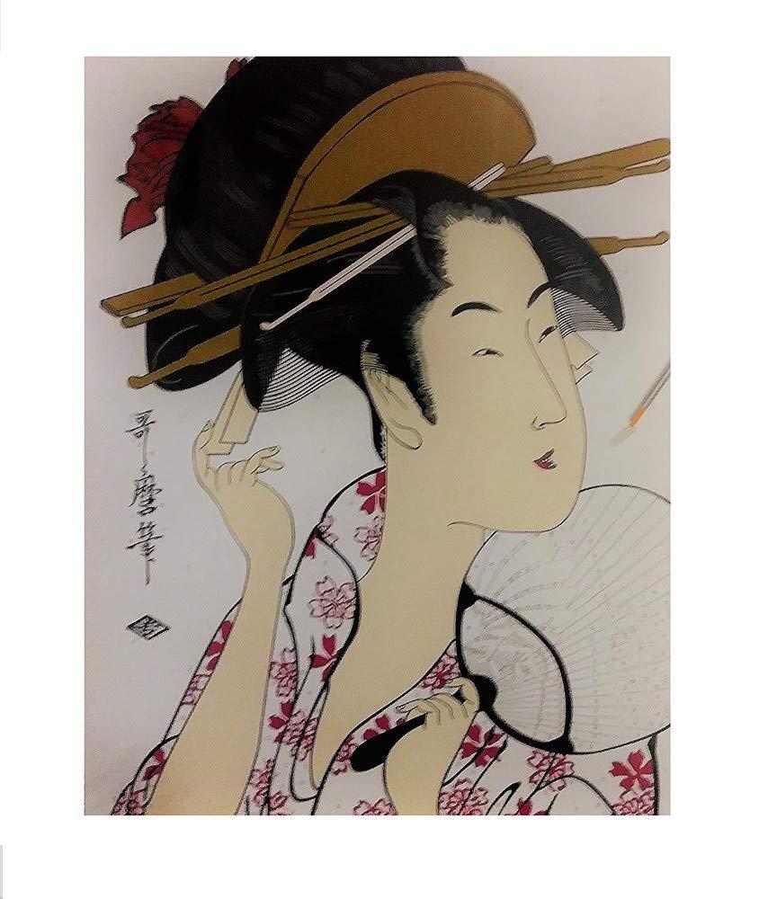 WAZHCY Malen nach Zahlen Schöne Malerei Fan Fantasy Home Decoration mit Bürsten für Erwachsene Kinderanfänger 40X50CM Ohne Rahmen B07PNQ5Z8K | Kaufen Sie online