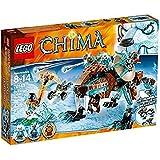レゴ (LEGO) チーマ サーベルタイガー・ウォーカー 70143