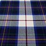 Heavy Weight 16oz Fabric Material Guardian of Scotland Dress Tartan 1 Metre