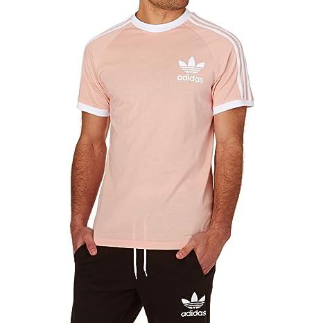 adidas Clfn Camiseta, Hombre, Rosa (Rosvap), S