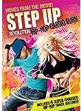 Best Lions Gate Dvd Workouts - Step Up Revolution: Hip-Hop Cardio Burn [DVD] Review
