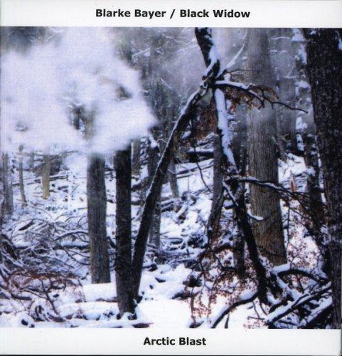 Arctic Blast by Blarke Bayer, Black Widow (2007-07-17)