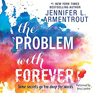 The Problem with Forever Audiobook