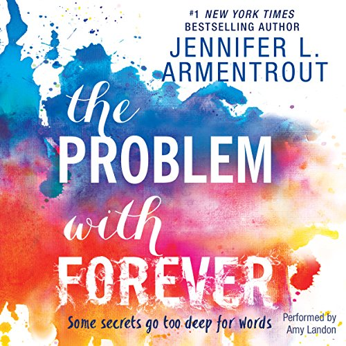 The Problem with Forever Audiobook [Free Download by Trial] thumbnail