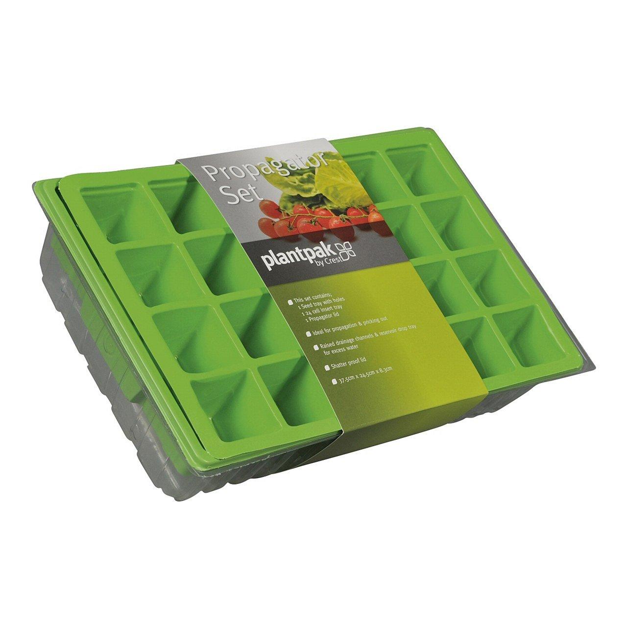 Plantpak Propagator Set