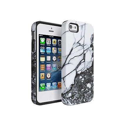 Amazon.com: Blanco de vidrio mármol y granito impresión ...
