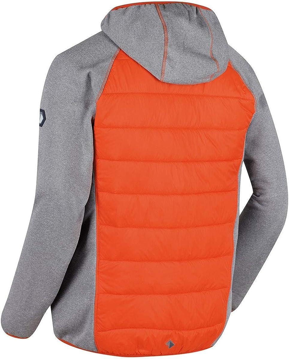 Regatta Mens Andreson Iii Hybir Non-Waterproof Jacket