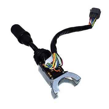eGang Interruptor de luz para limpiaparabrisas de Mano Derecha 701 ...