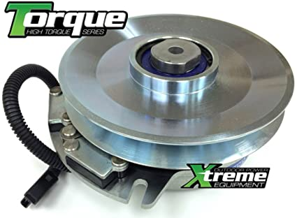Xtreme Outdoor Power Equipment X0017 Replaces Toro 109-9276 PTO Clutch -  HIGH Torque & Upgraded Bearings! 1 000