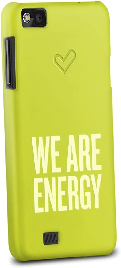Energy Sistem - Funda para Smartphone exclusiva Phone Neo, color ...