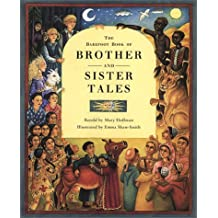 Barefoot Book Of Brother Sister Tales