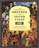 The Barefoot Book of Brother and Sister Tales, Mary Hoffman, 1841480290