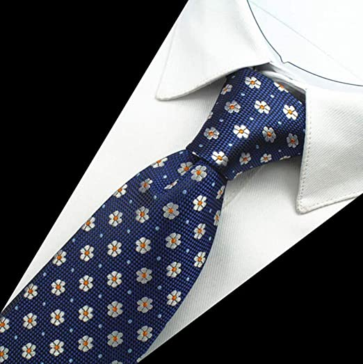 QEHWS Corbata Corbata para Hombre Corbata De Evento Social Formal ...