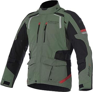 Alpinestars 2018 Winged T-Shirt Military Green Mens All Sizes
