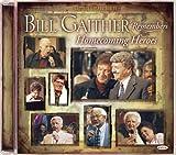 Bill Remembers Heroes