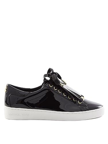 724ce3b10b2e Michael Michael Kors Women s Keaton Kiltie Sneakers