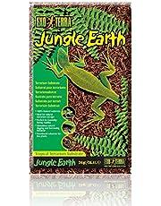 Exo Terra Jungle Earth Terrarium Substrate - 26.4 L (24 qt)