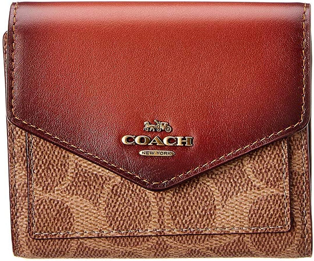 COACH Women's Small Wallet...