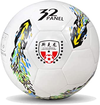 Qnlly Tamaño de fútbol 5 térmica Equipo Profesional del Club ...