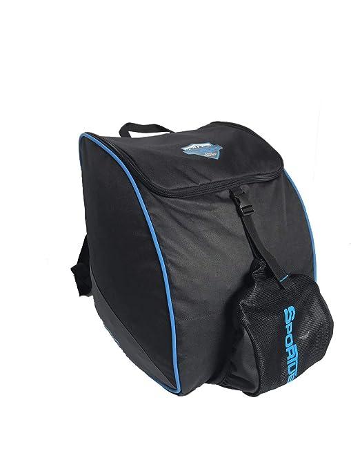 a098cf02eff4 Amazon.com   Sportube Adventurer Boot Bag Blue   Sports   Outdoors
