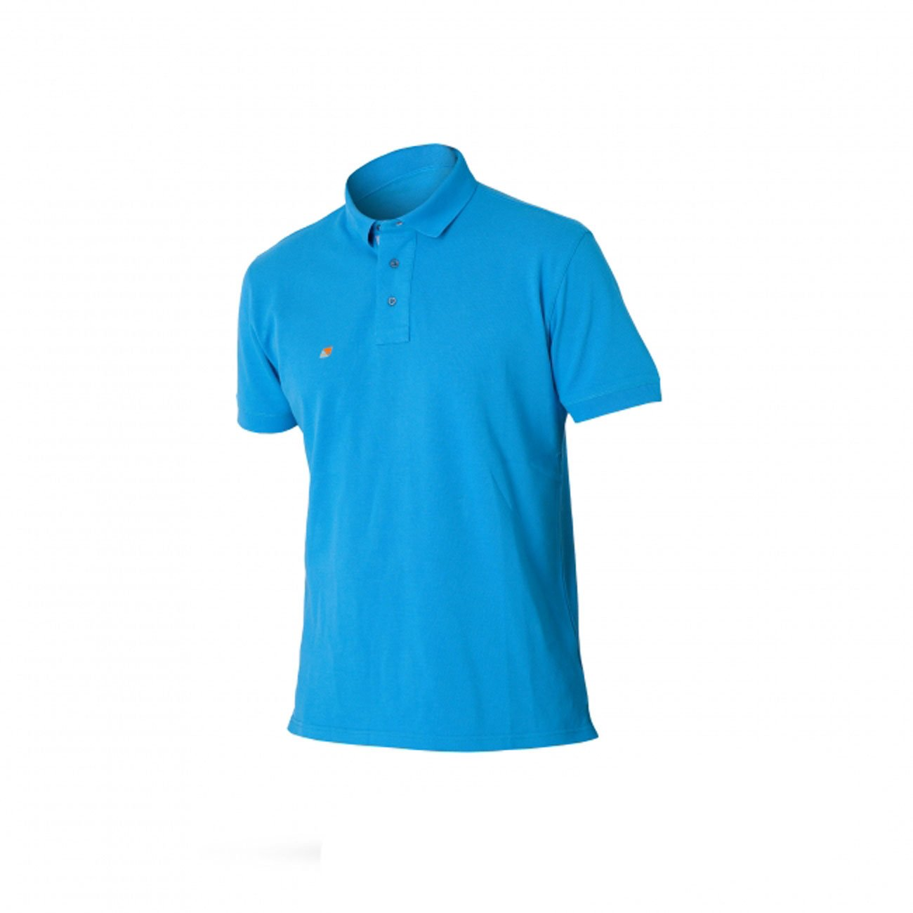 Magic Marine Herren Squall Poloshirt Kurzarm, Farbe Blau, Größe XXXL   Amazon.de  Sport   Freizeit ab59d482e3