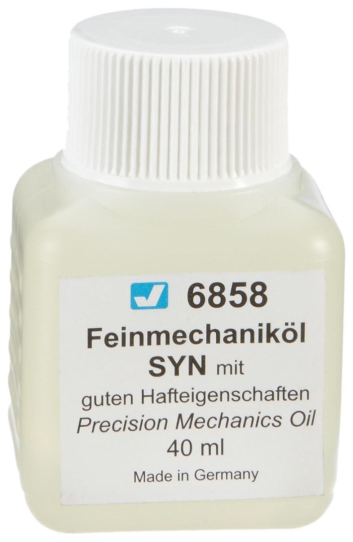 Viessmann 6858 - Feinmechaniköl SYN, 40 ml