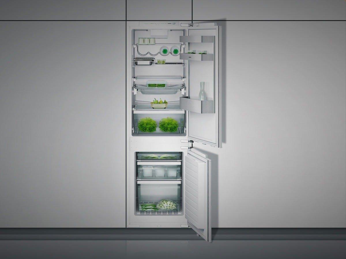 Side By Side Kühlschrank Gaggenau : Gaggenau vario kühl und gefrierkombination serie rb