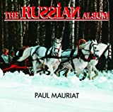 Paul Mauriat : Russian Album - (Imports)
