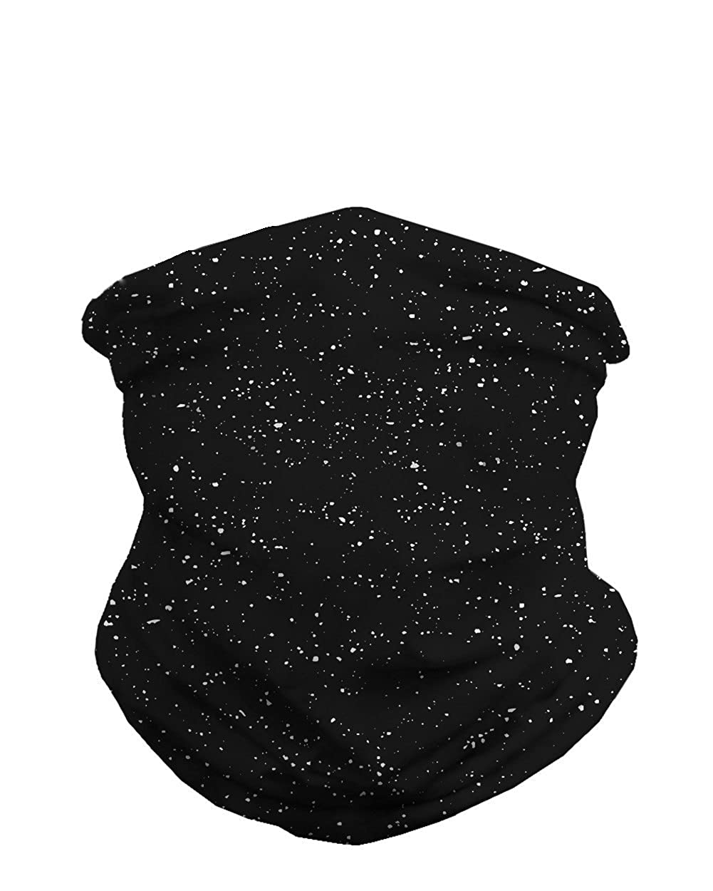 INTO THE AM Galaxy Face Mask Bandanas for Dust, Outdoors, Festivals, Sports AM7555-32-OS
