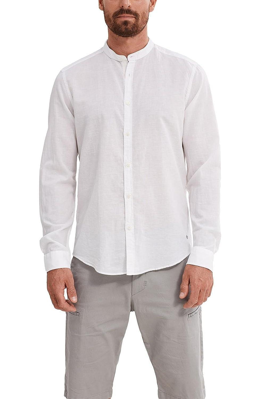 ESPRIT Collection Camisa para Hombre