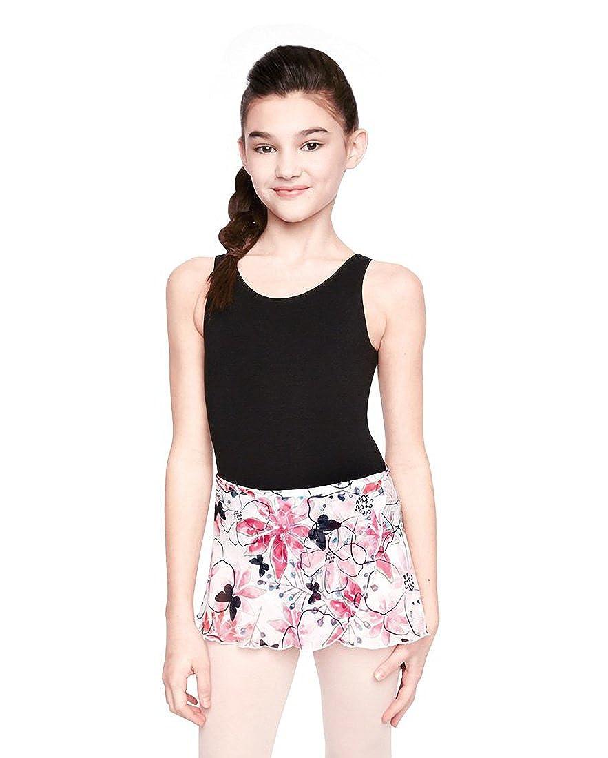 BFD Capezio Girls Potpourri Skirt S//M