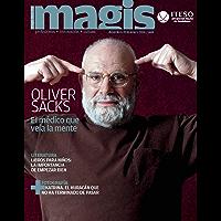 Oliver Sacks: El médico que veía la mente  (Magis 449)