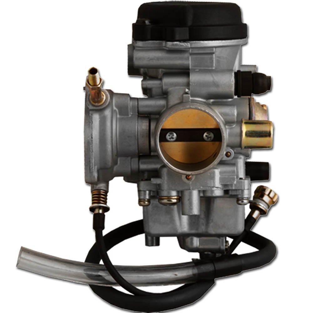 Amazon.com: Yamaha Kodiak 400 Carburetor YFM 400 YFM400 2000 2001 2002 2003  2004 2005 2006: Automotive
