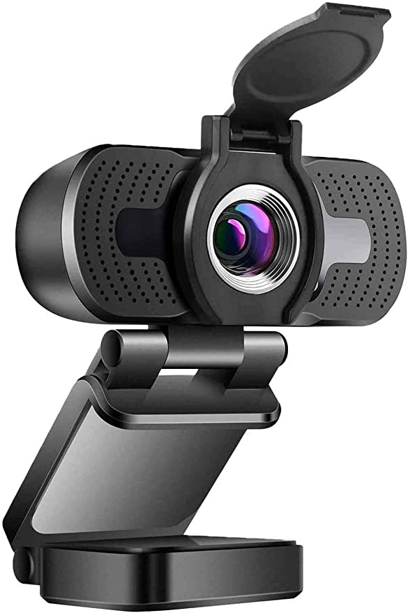 Amazon.com: 1080P Webcam with Microphone & Privacy Cover, ZILINK Web Cam USB Camera for PC Laptop, Desktop Computer HD Streaming Webcam for Zoom YouTube Skype, Wide Angle, Auto Light Correction, Windows Mac OS: Electronics