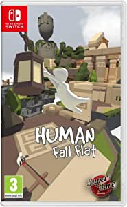 Human Fall Flat - Nintendo Switch